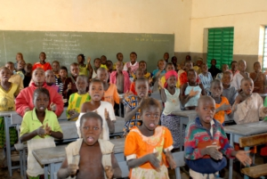 L'éducation pour tous