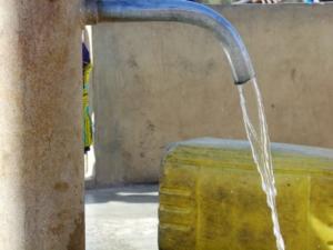 L'eau et nous